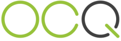 OCQ-Soft Logo