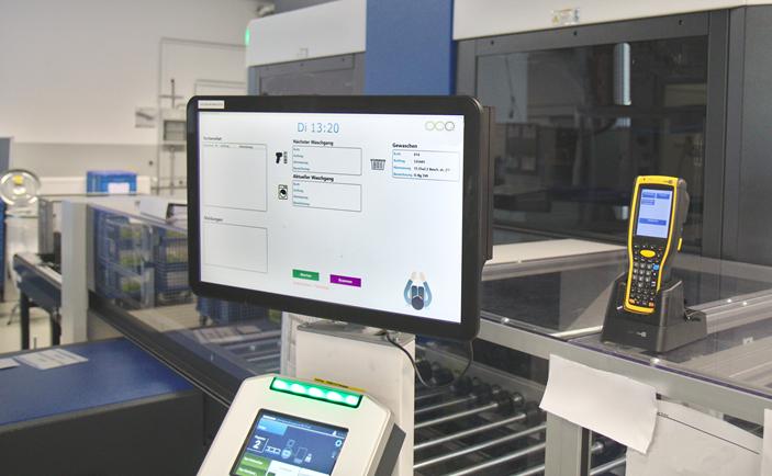 wasc - Maschinenautomatisierung
