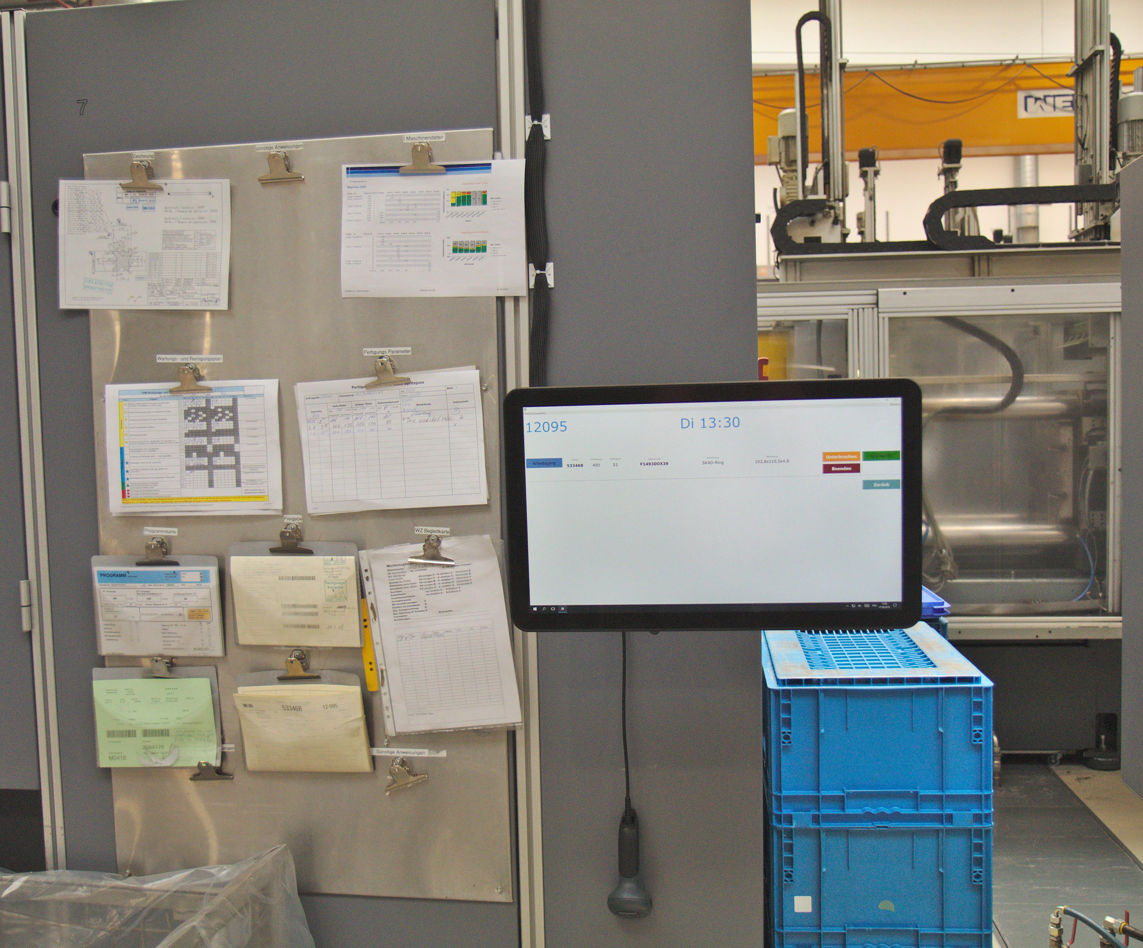 IMG 4959 - Automatisierte Maschinenbeplanung